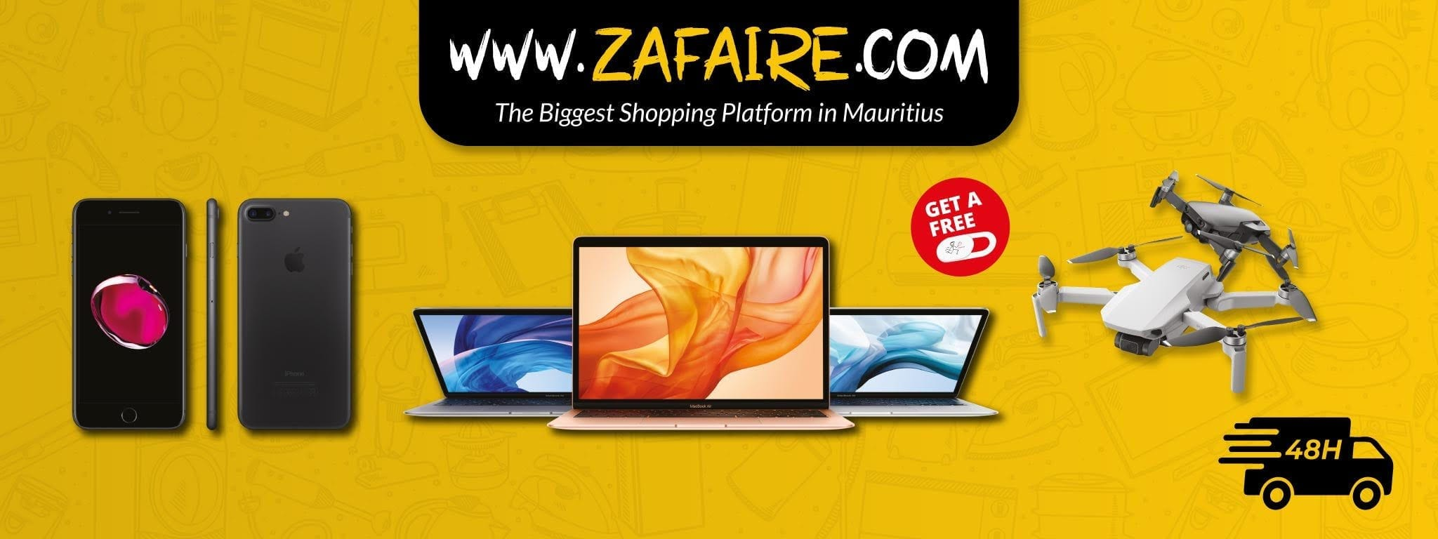 zafaire.com MacBook