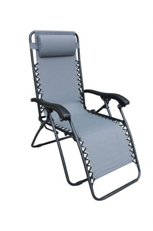 Asimex Living - Osaka Chair Grey