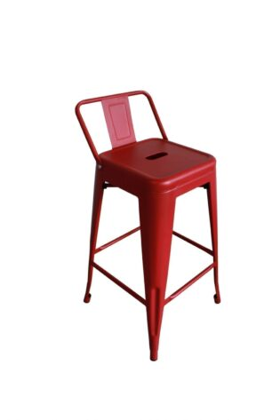Asimex Living - Tabouret Red