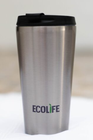 Stainless Steel Tumbler for Coffee/Tea